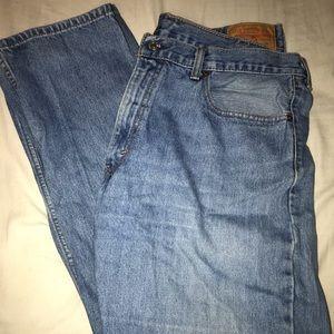 Levi jeans for men sz. 38x32